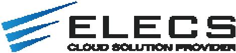 エレクス株式会社 ロゴ