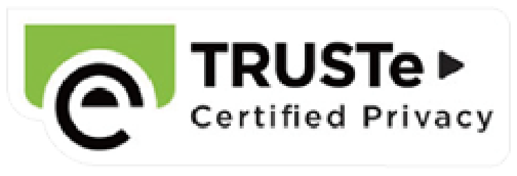 TRUSTe Certified Privacy